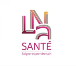 logo LNA sante